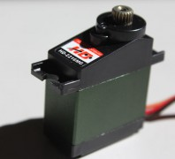 HD-2216MG, Mini Digital Servo, Metal Gear, 3.9Kg/6V,15.8g